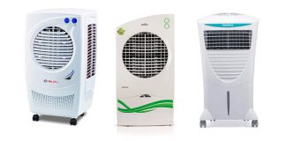 best air coolers India