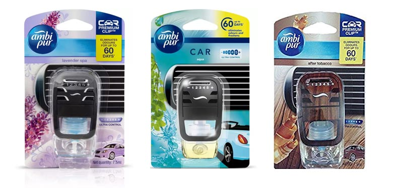 Ambi Pur Car Freshener