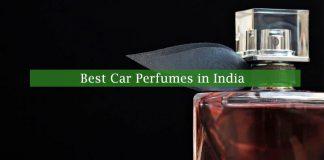 Best Car Perfumes