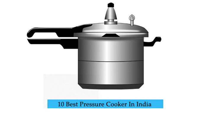 Best Pressure Cooker India