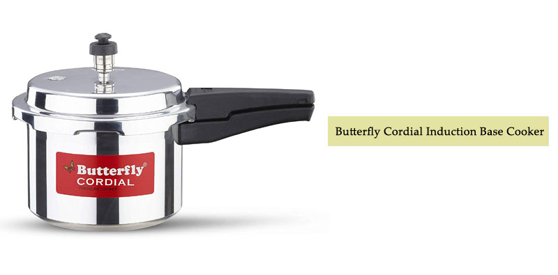 Butterfly Cordial Induction Cooker