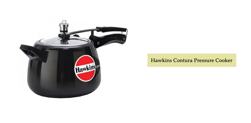 Hawkins Contura Pressure Cooker