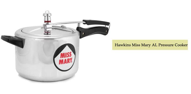Hawkins Miss Mary AL Pressure Cooker