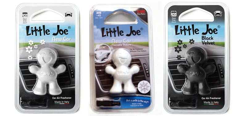 Little Joe Car Freshener