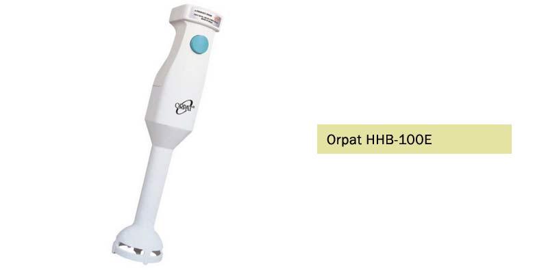 Orpat HHB 100E