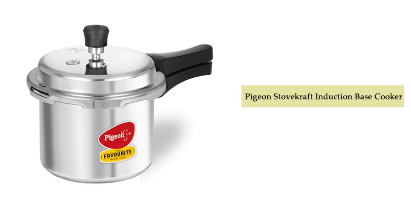Pigeon Stovekraft Induction Cooker