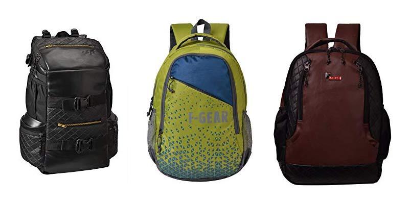 F Gear Casual Backpacks