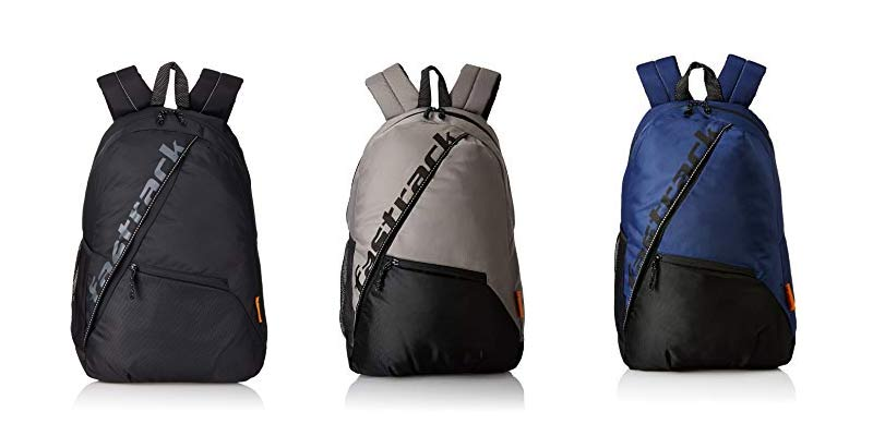 Fastrack Backpacks