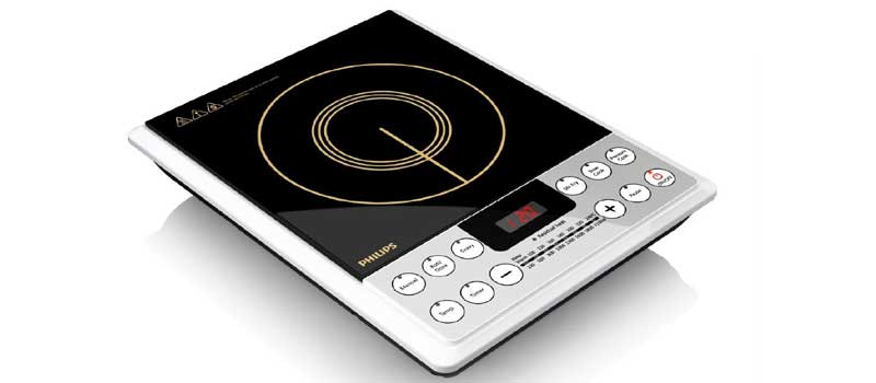 Philips HD4929 Induction Company