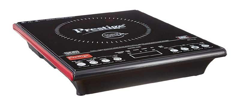 Prestige 2000 Watt Induction Cooktops