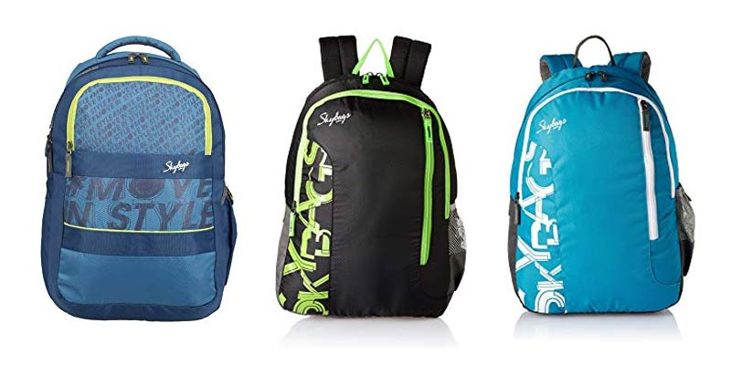 Skybags Backpacks