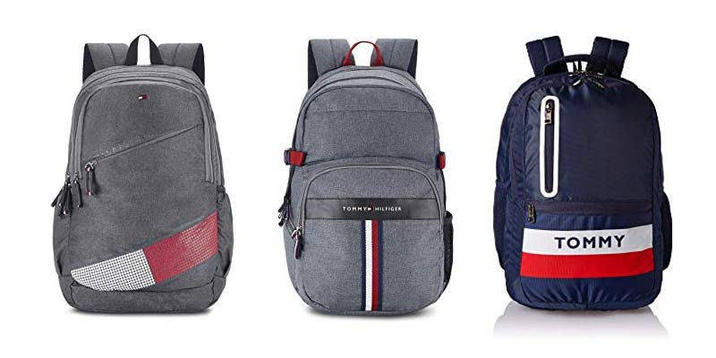 Tommy Hilfiger Backpacks