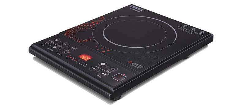 Usha Cook Joy Induction Cooktops