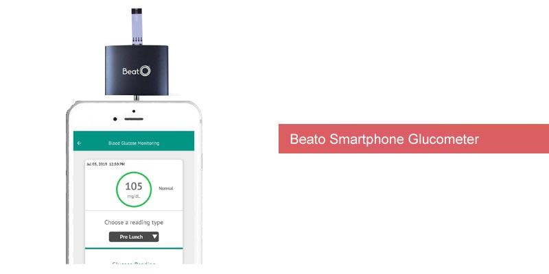 Beato Smartphone Glucometer