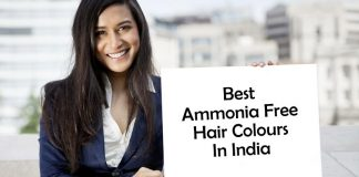 Best Hair Color India