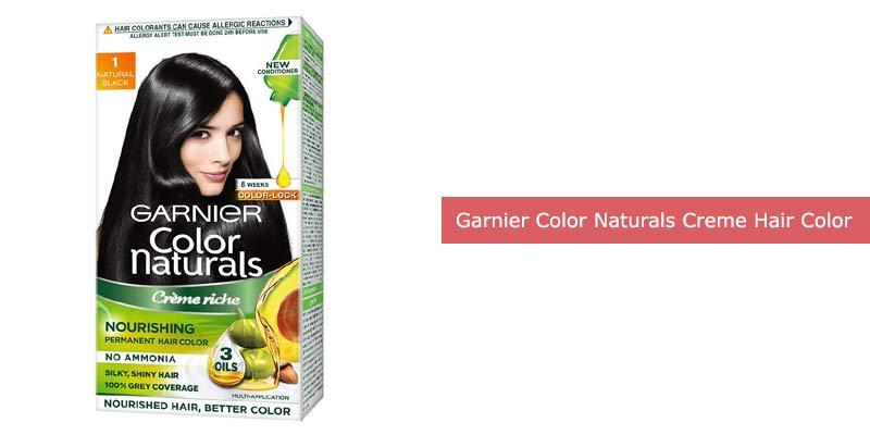 Garnier Color Naturals Colour
