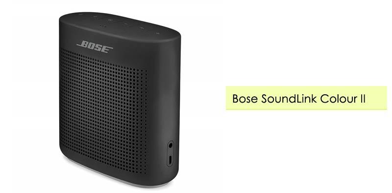 Bose SoundLink Colour II