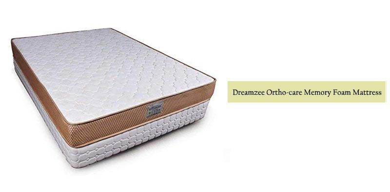Dreamzee Memory Foam Mattress