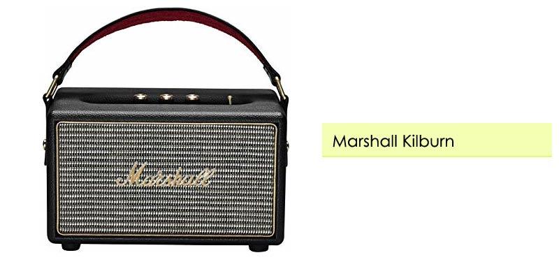 Marshall Kilburn