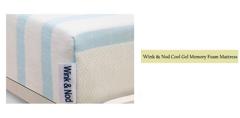 Wink Nod Cool Gel Mattress
