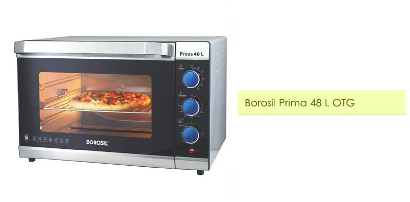 Borosil Prima 48 L OTG