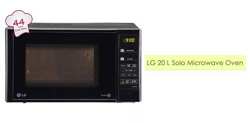 LG 20 L Microwave Oven