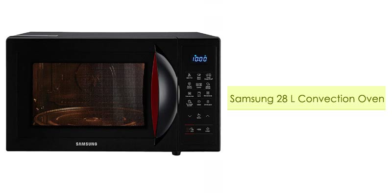 Samsung28 L Convection Microwave Oven