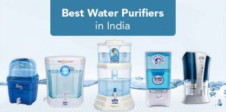Best Water Purifiers In India