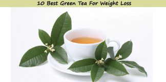 Green Tea Weight Loss