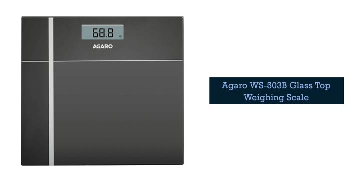 Agaro WS 503B