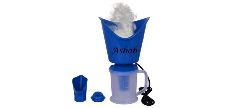 Asbob 3 In 1 Steam