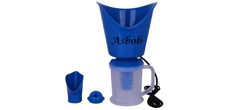 Asbob 3 In  1 Vaporizer