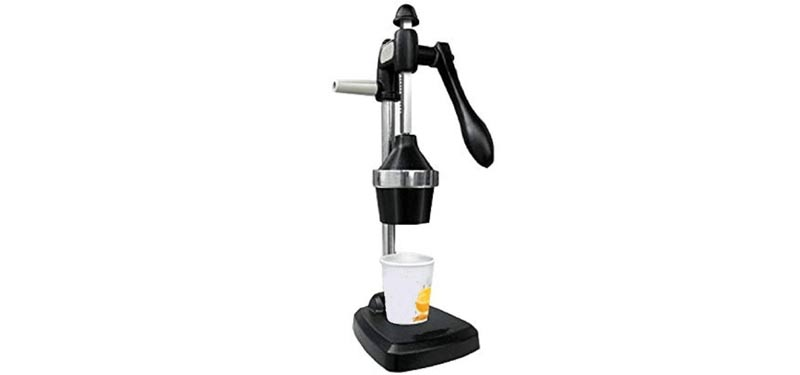 BTC Hand Press Juicer