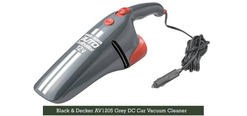 Black Decker AV1205