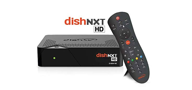 Dish TV Super Family Pack