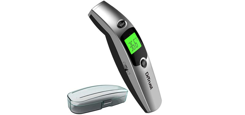 Dr Trust Forehead Digital Thermometer