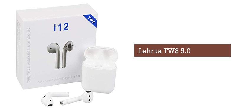 Lehrua TWS 5.0