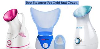 Steamers Cold And Cough India