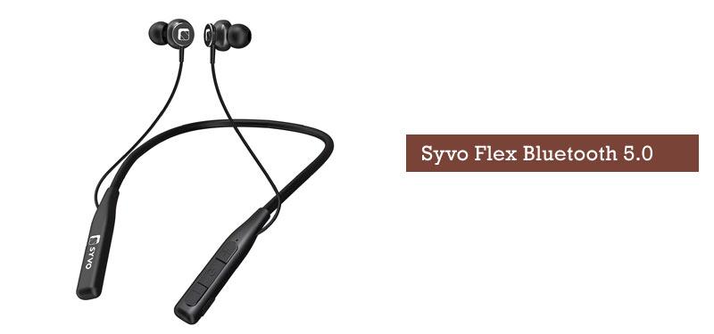 Syvo Flex Bluetooth