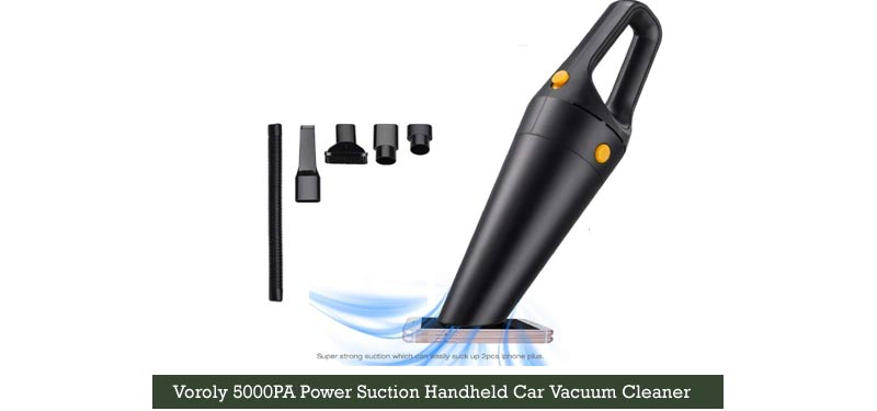 Voroly 5000PA Vacuum Cleaner