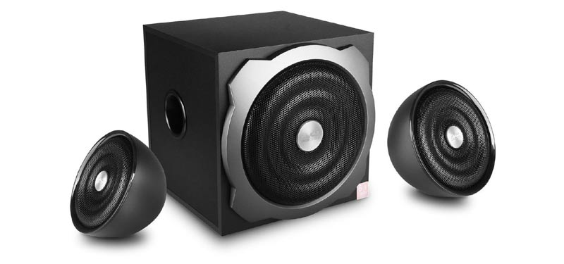 F&D Speakers A510 2.1