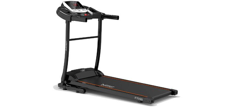 Fitkit FT098 Treadmill