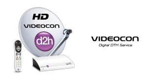 Videocon D2h Packages