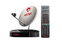 Airtel DTH Packages