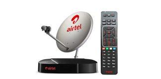 Airtel DTH Packages