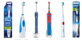 Best Power Toothbrushes India