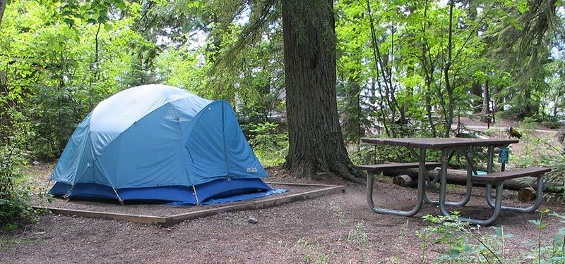 Camping Odisha