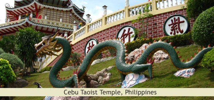 Cebu Taoist Philippines