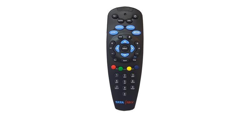 Dashin Remote Control