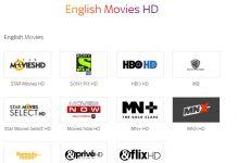 English Movies HD